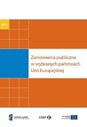 Zamówienia publiczne w wybranych państwach Unii Europejskiej