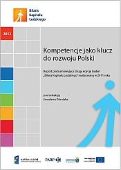 Kompetencje jako klucz do rozwoju Polski