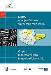 Klastry w województwie warmińsko-mazurskim