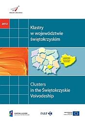 Klastry w województwie świętokrzyskim