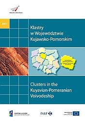 Klastry w województwie kujawsko-pomorskim