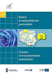 Klastry w województwie pomorskim