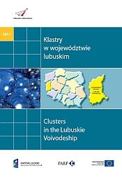 Klastry w województwie lubuskim