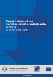 Raport o stanie sektora MSP w Polsce w latach 2005-2006