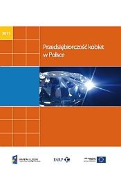 Przedsiębiorczość kobiet w Polsce
