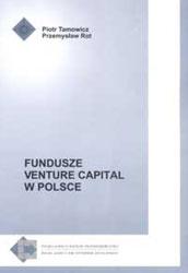 Fundusze venture capital w Polsce