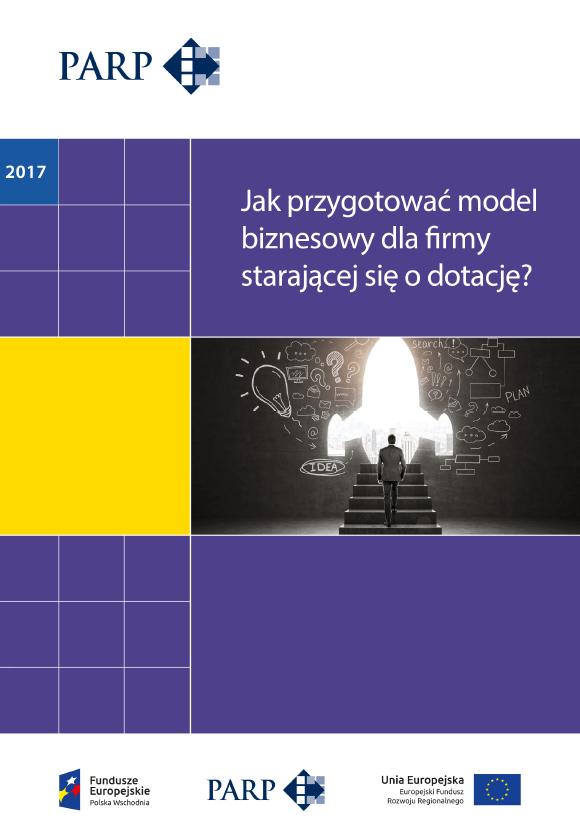 Jak przygotować model biznesowy dla firmy starającej się o dotację?