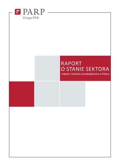Raport o stanie sektora MSP w Polsce 2018