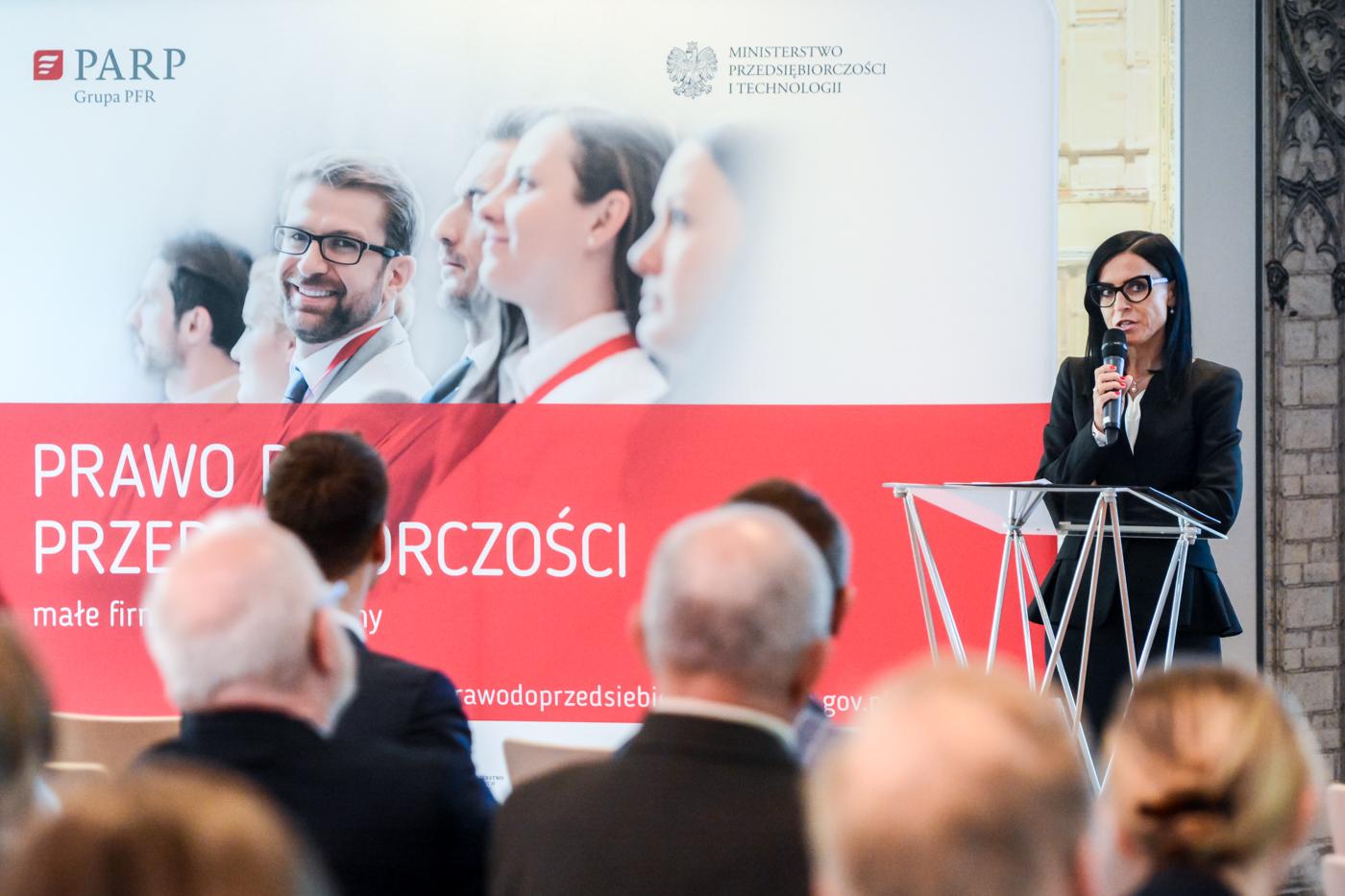O dobry zmianach dla biznesu we Wrocławiu