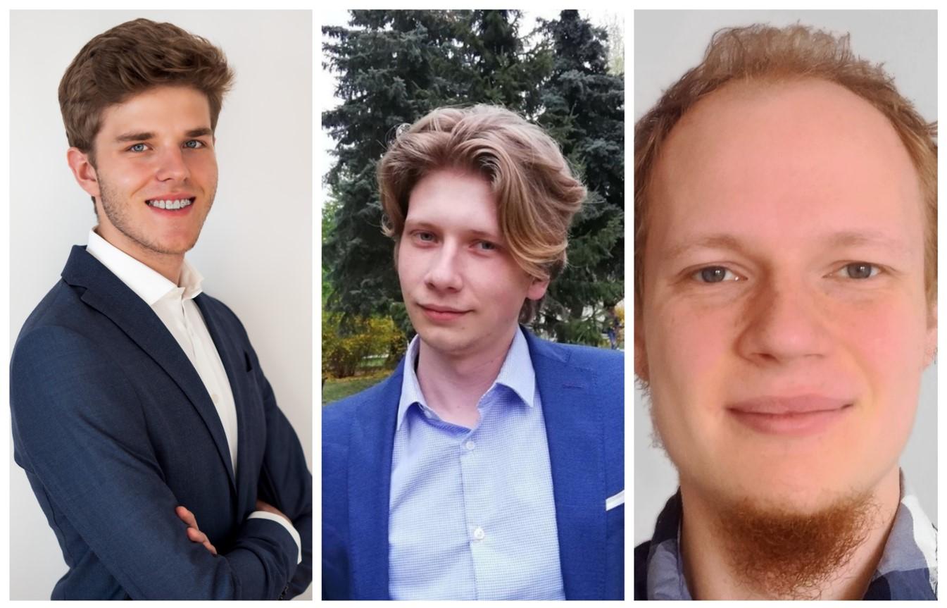 COVID Genomics, czyli polscy zwycięzcy w hackathonie EU vs Virus Challenge