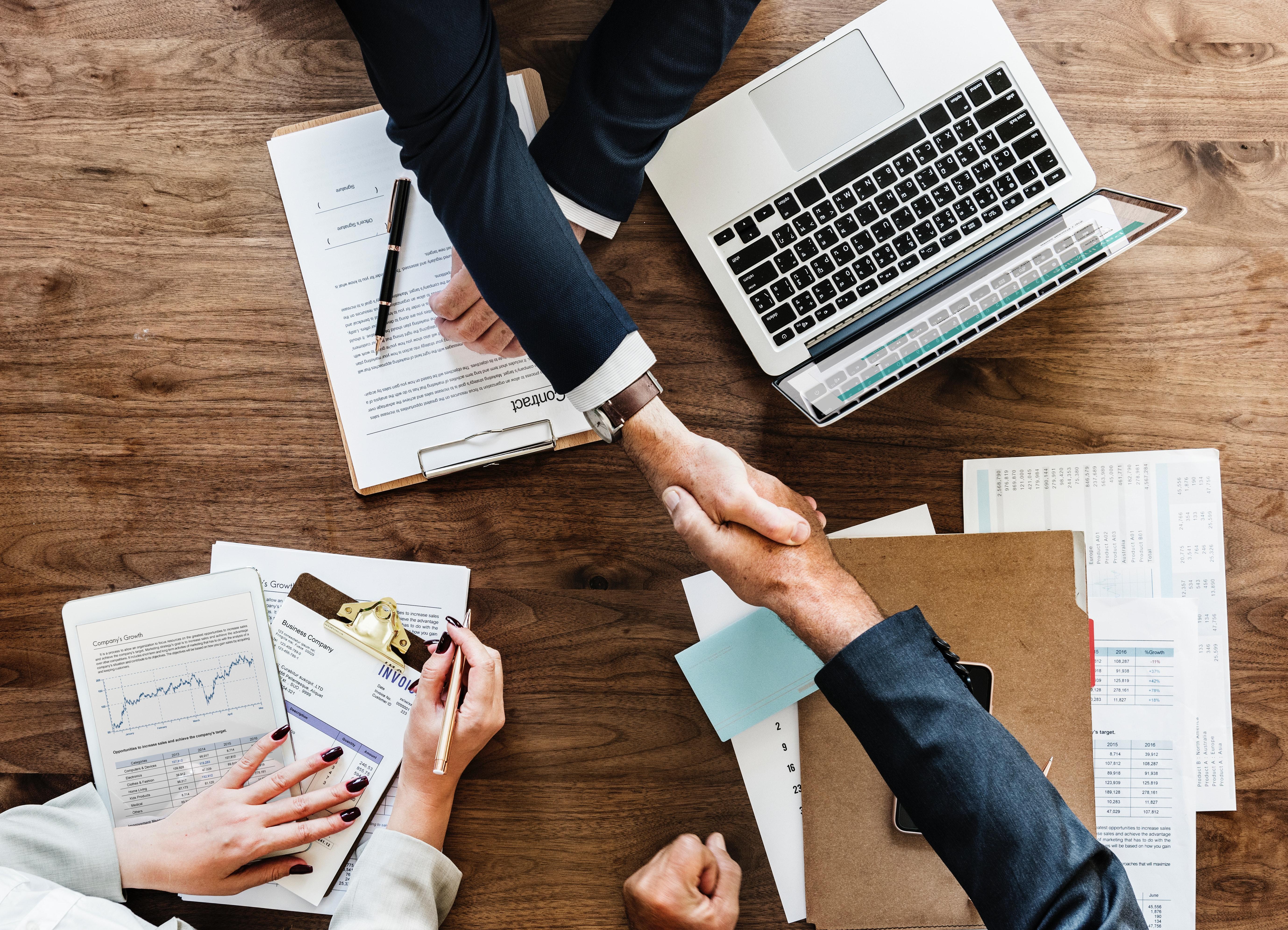 Sprawdź jakich kontrahentów szukają zagraniczne firmy - oferty Enterprise Europe Network