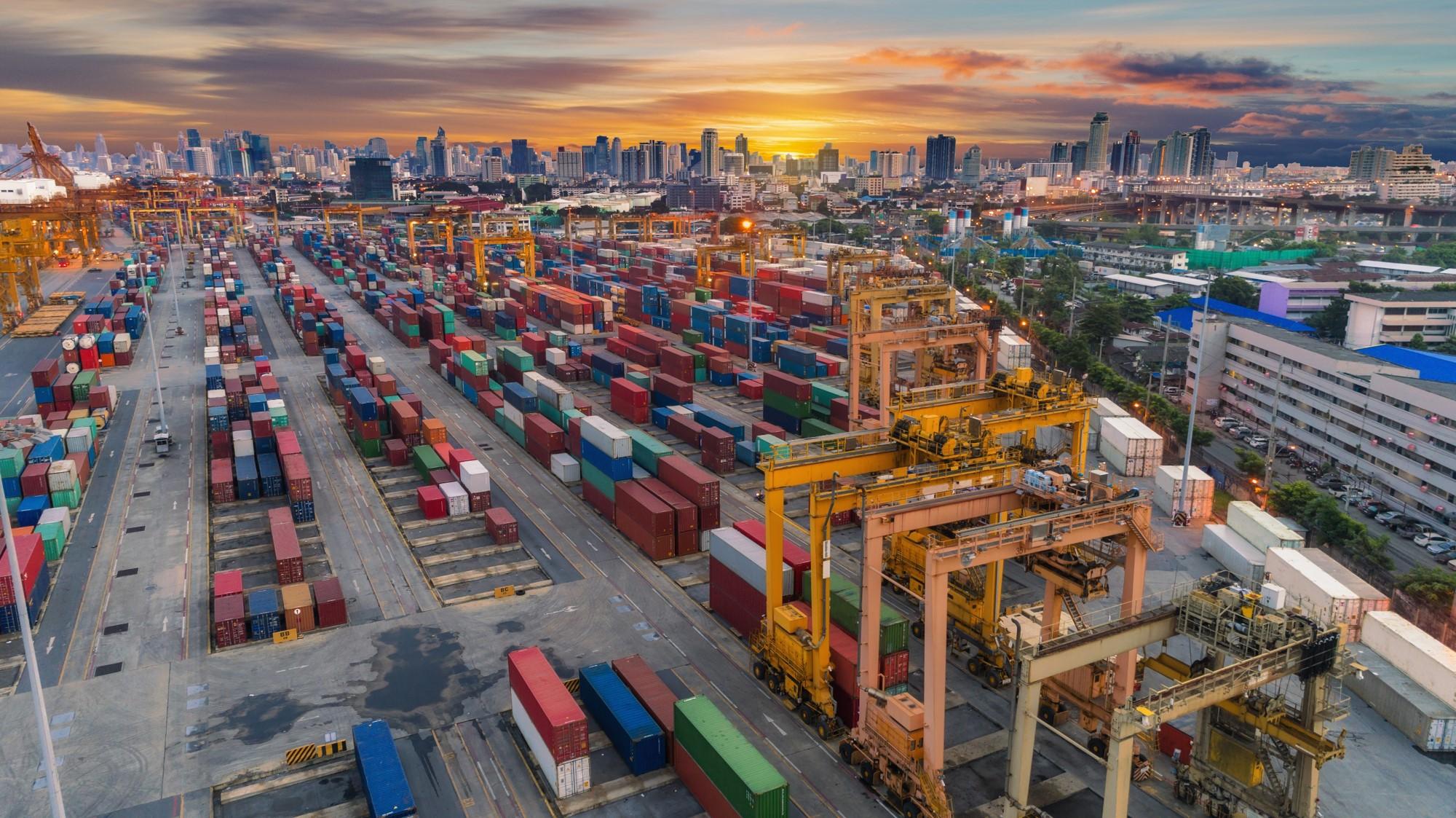Portal Access2Markets. Wszystko, co powinniście wiedzieć o eksporcie z UE i imporcie do UE w jednym miejscu: cła, taryfy i wiele więcej…