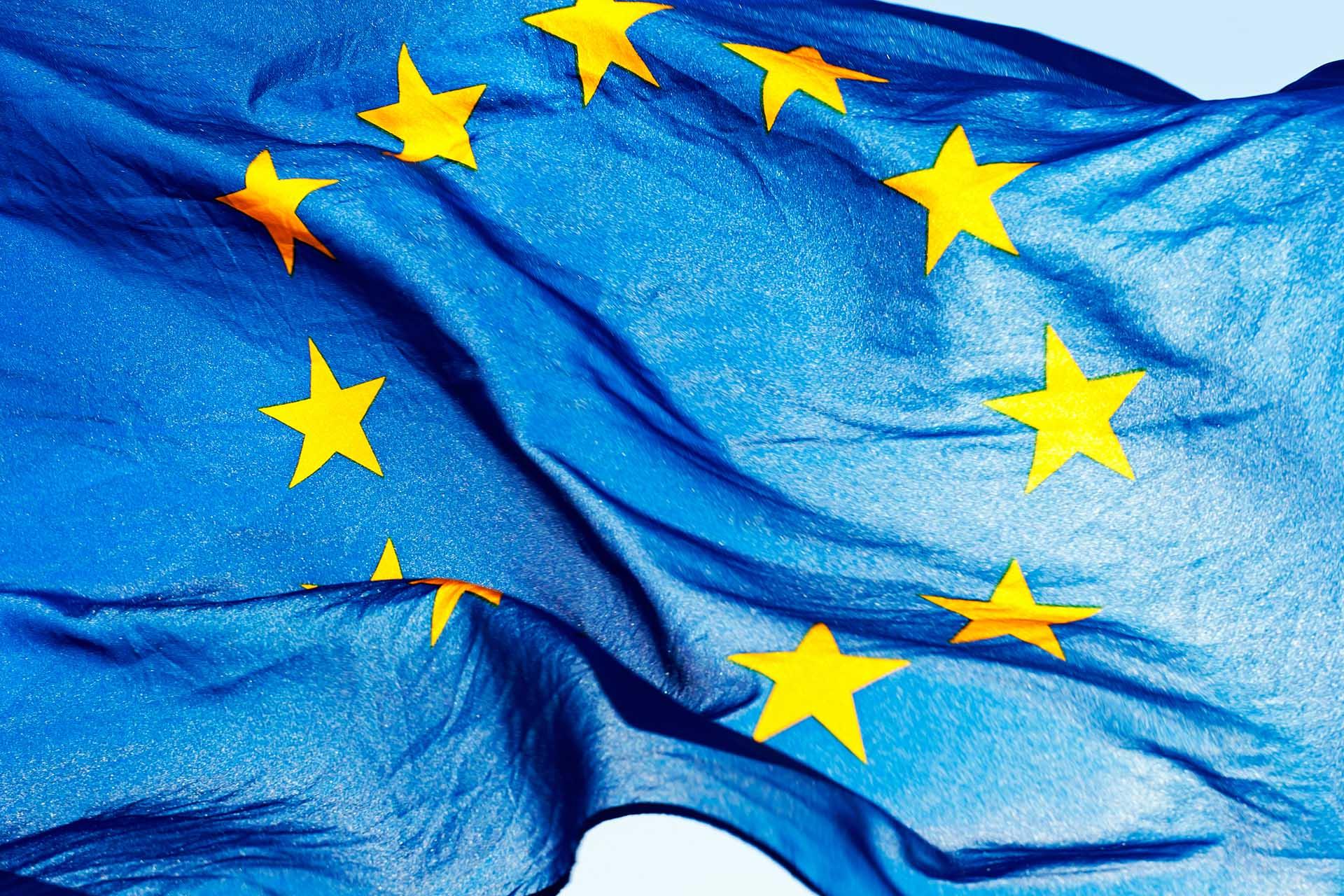 O Unii Europejskiej. Sieci, informacje, porady