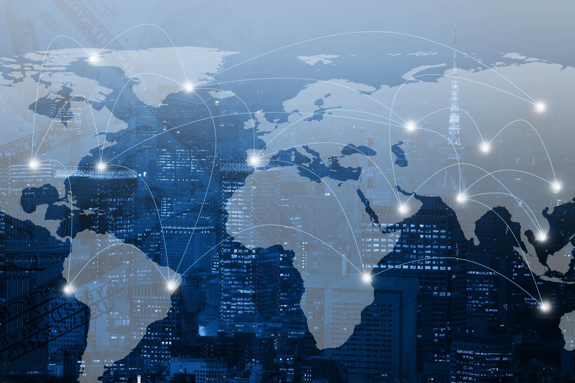 Dołącz do COVID Action Platform – inicjatywy Światowego Forum Ekonomicznego skupiającej biznesy z całego świata w walce z pandemią
