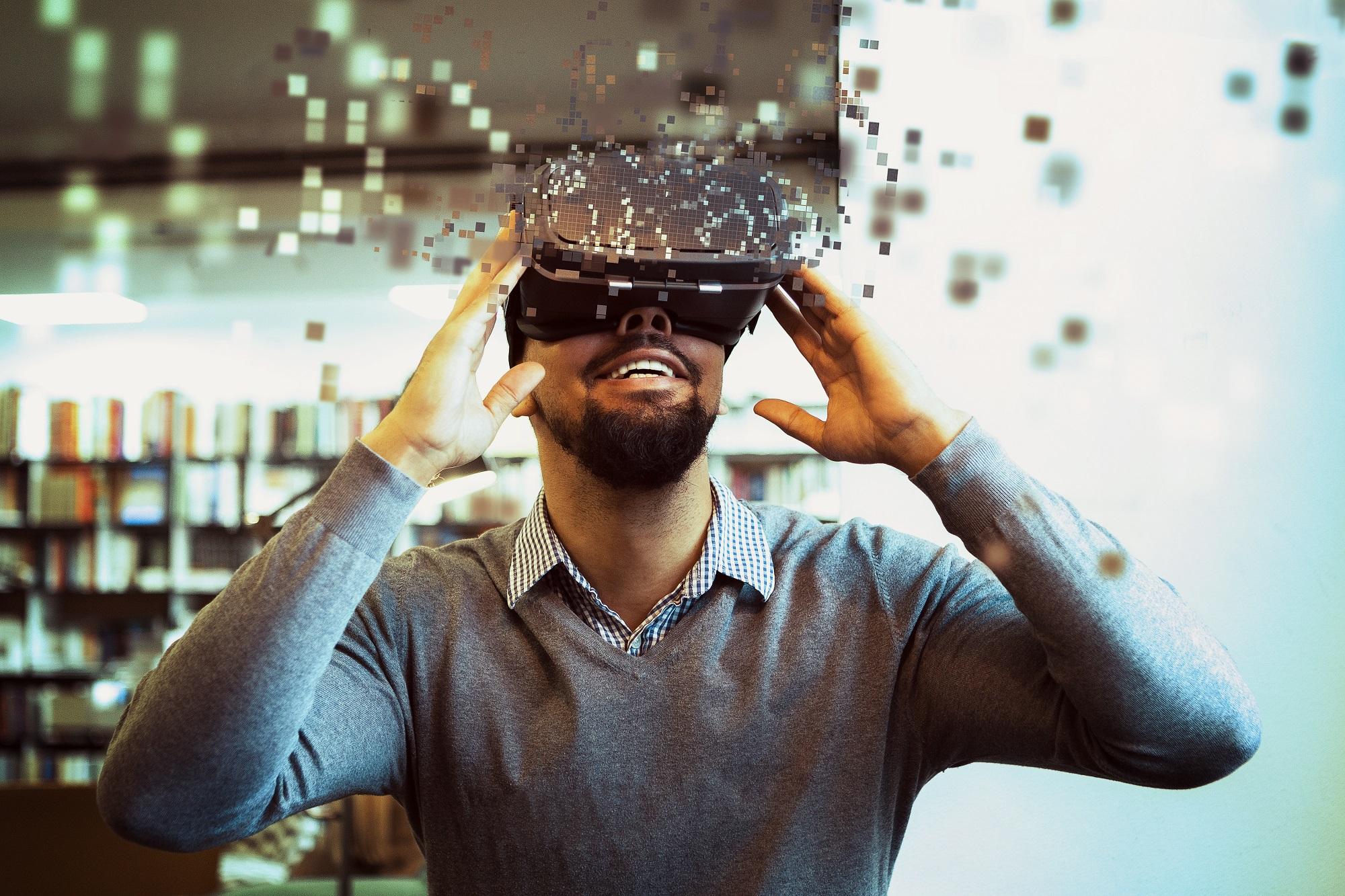 Do 2025 r. Polska będzie potrzebować ok. 200 tys. specjalistów zajmujących się sztuczną inteligencją