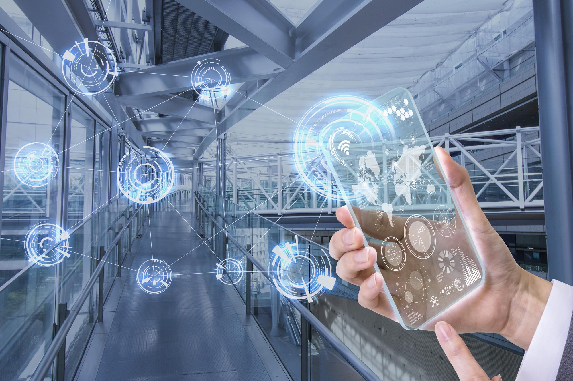 Sztuczna Inteligencja. Zapraszamy na spotkania b2b podczas Deep Tech Week 2020 w Paryżu