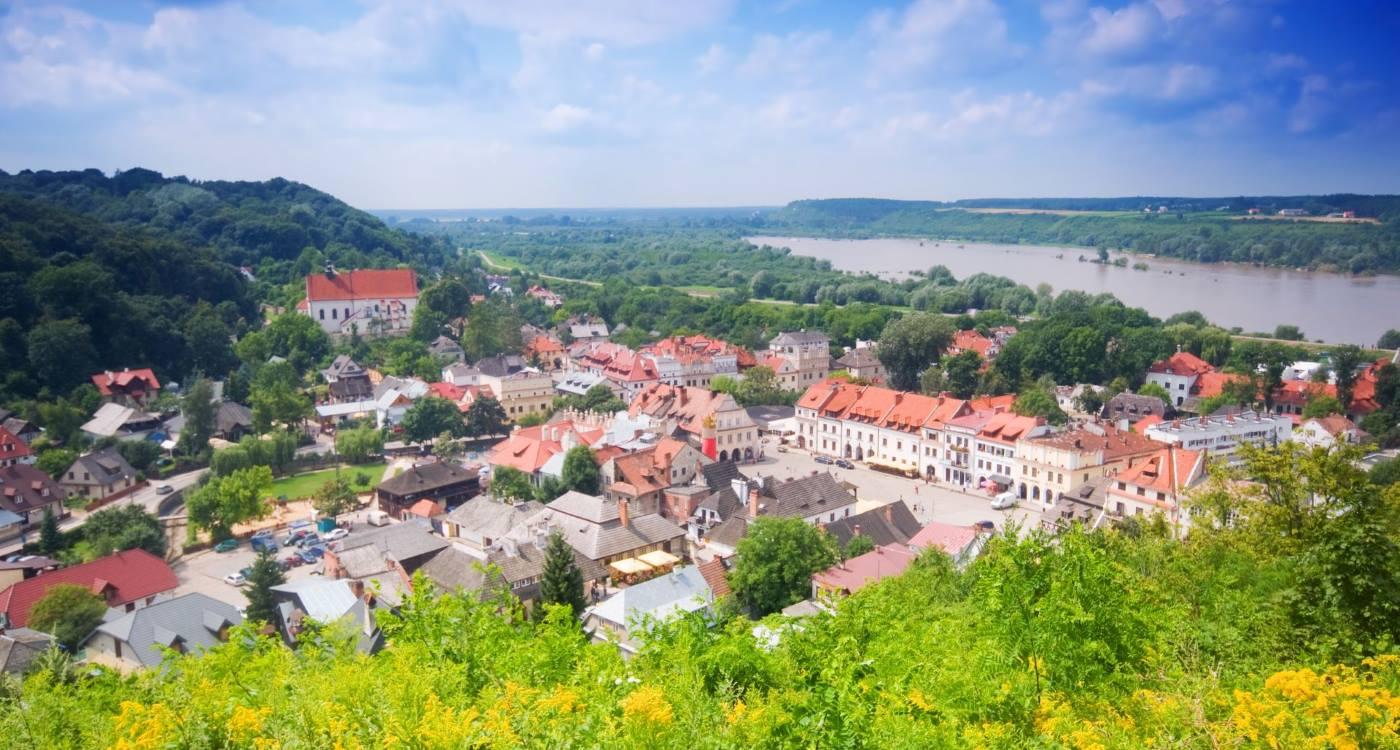 Najbliższe wakacje spędźmy w Polsce