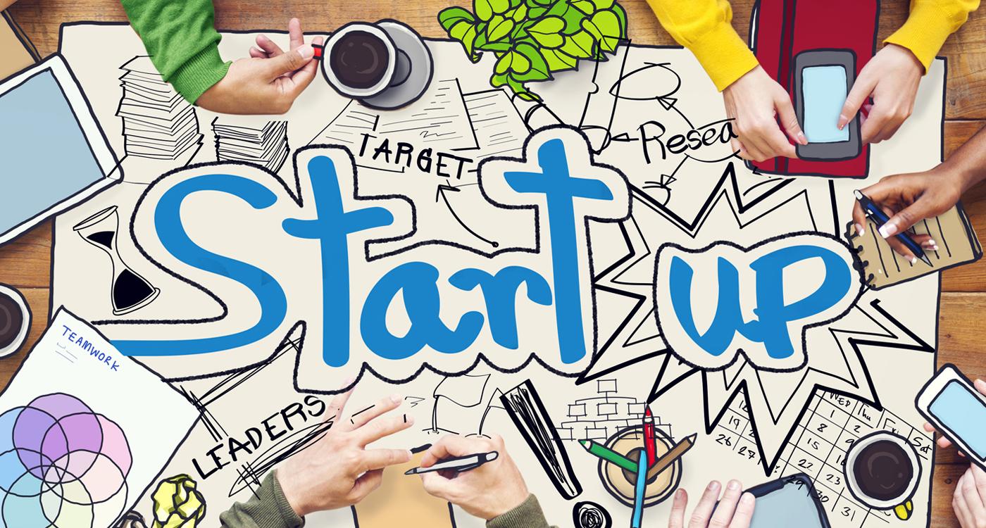 Rusza nowy cykl wydarzeń Startup Poland Camp x PARP!