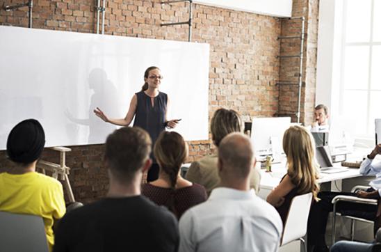 Akademia Menadżera MŚP - oferta dla przedsiębiorców