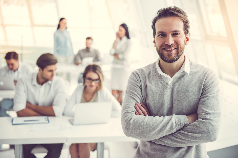 """Masz firmę? Weź udział w """"Akademii Menedżera MŚP"""""""