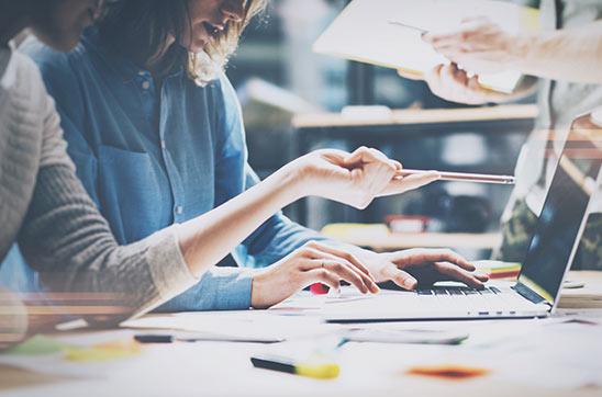 Design dla przedsiębiorców - Dostępność Plus