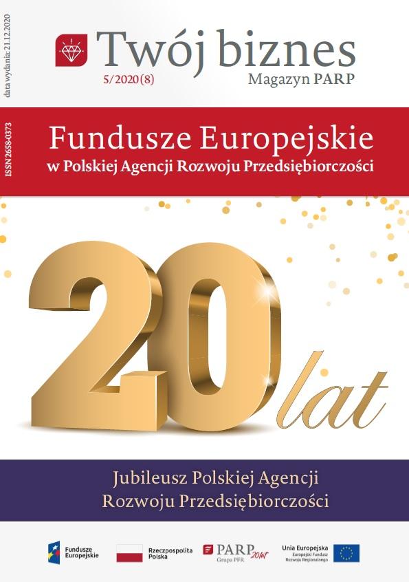 Twój biznes: Fundusze Europejskie w Polskiej Agencji Rozwoju Przedsiebiorczości